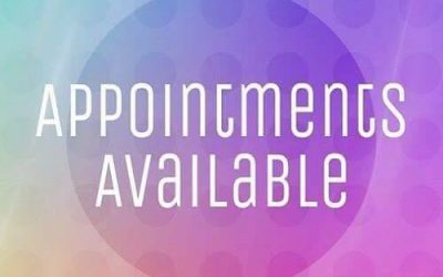 Appointments available Gumeracha SA 5233